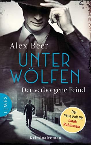 Der verborgene Feind von Alex Beer