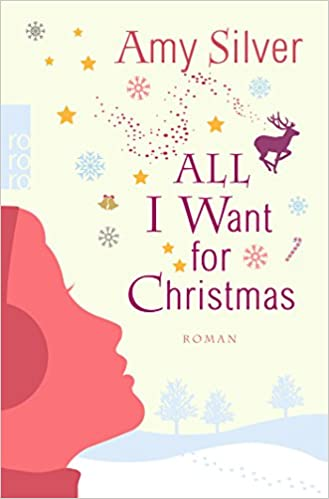 Amy Silver: All I want for Christmas