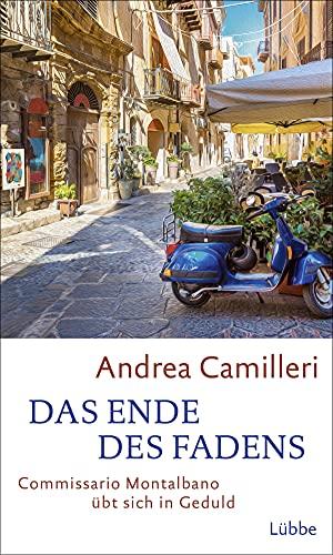 Das Ende des Fadens von Andrea Camilleri