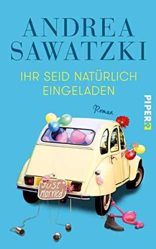 Andrea Sawatzki: Ihr seid natürlich eingeladen