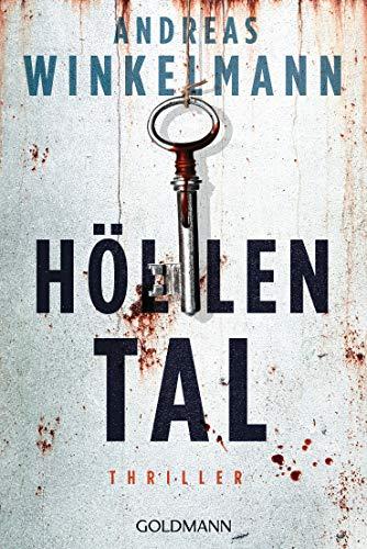 Andreas Winkelmann: Höllental