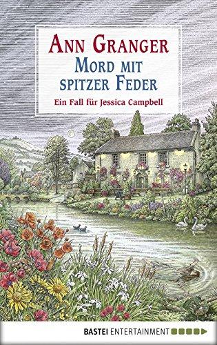 Ann Granger: Mord mit spitzer Feder