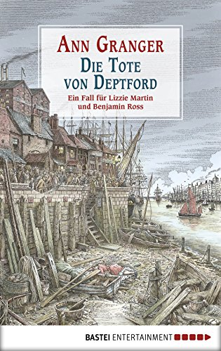 Ann Granger: Die Tote von Deptford