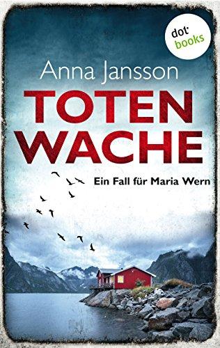 Anna Jansson: Totenwache