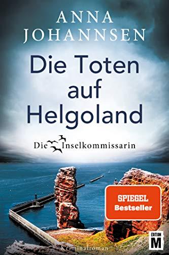 Anna Johannsen: Die Toten auf Helgoland