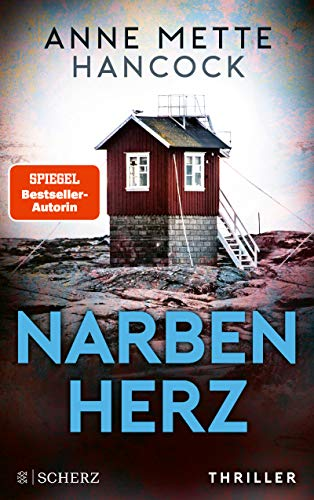 Anne Mette Hancock: Narbenherz