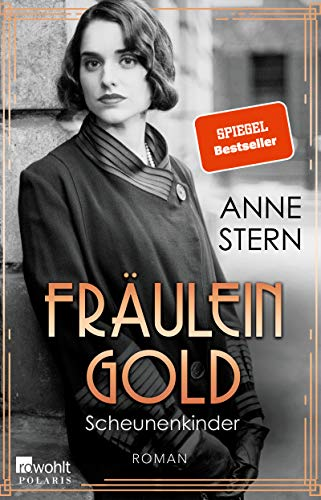 Anne Stern: Scheunenkinder