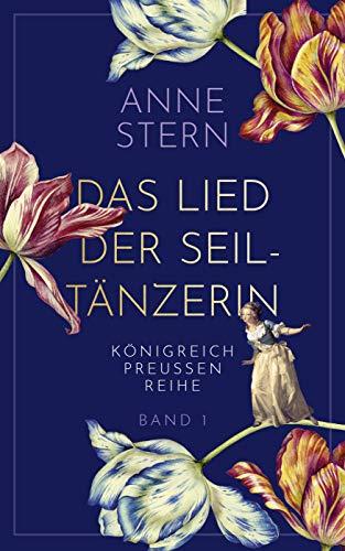 Anne Stern: Das Lied der Seiltänzerin