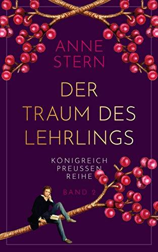 Anne Stern: Der Traum des Lehrlings