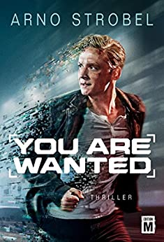 Arno Strobel: You are Wanted