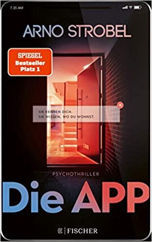 Arno Strobel: Die App