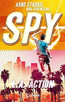Arno Strobel: L.A. Action