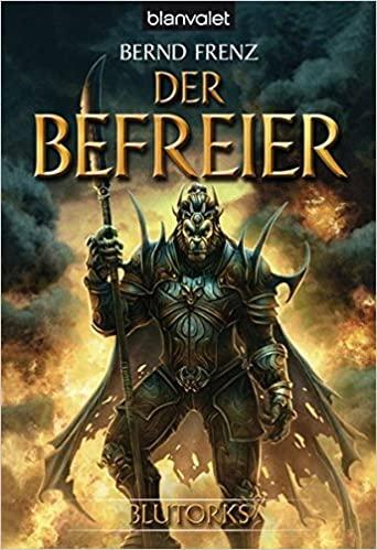 Bernd Frenz: Der Befreier