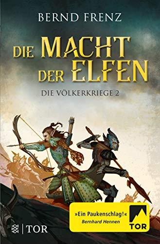 Bernd Frenz: Die Macht der Elfen