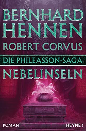 Nebelinseln von Bernhard Hennen