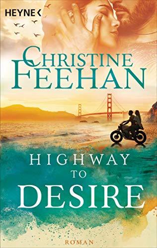 Christine Feehan: Highway to Desire