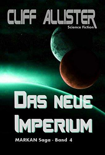 Cliff Allister: Das neue Imperium
