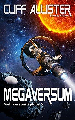 Cliff Allister: Megaversum