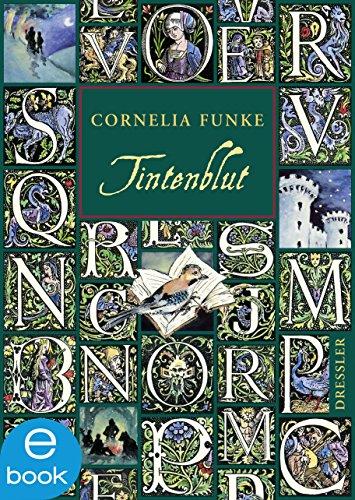 Cornelia Funke: Tintenblut