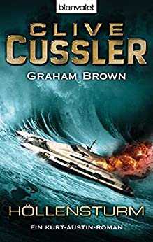 Clive Cussler: Höllensturm
