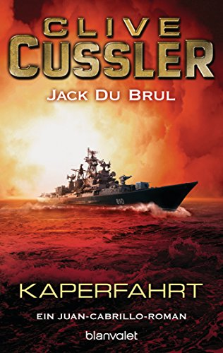Clive Cussler: Kaperfahrt