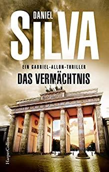Das Vermächtnis von Daniel Silva