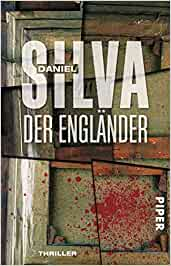 Daniel Silva: Der Engländer