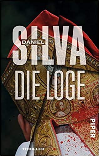 Daniel Silva: Die Loge