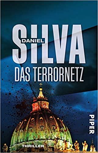 Daniel Silva: Das Terrornetz