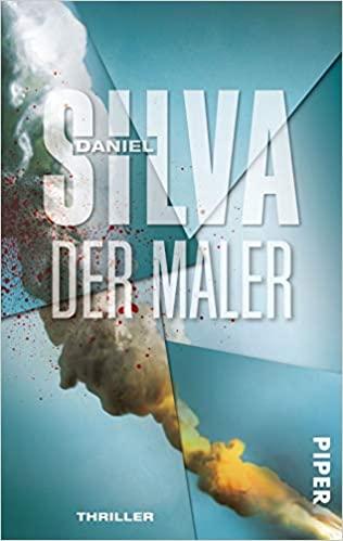 Daniel Silva: Der Maler