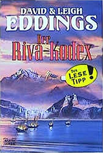 David und Leigh Eddings: Riva-Kodex