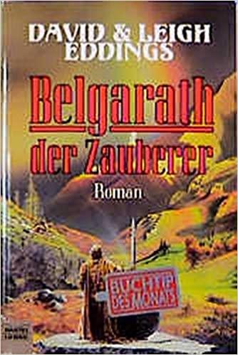 David und Leigh Eddings: Belgarath der Zauberer