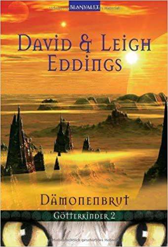 David und Leigh Eddings: Dämonenbrut