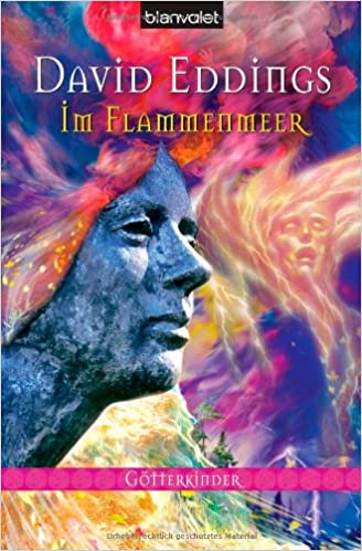 David und Leigh Eddings: Im Flammenmeer