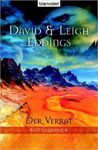 David und Leigh Eddings: Der Verrat