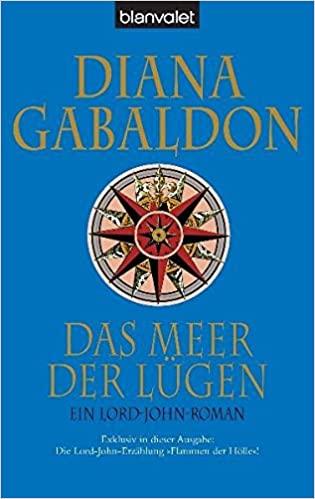 Diana Gabaldon: Das Meer der Lügen