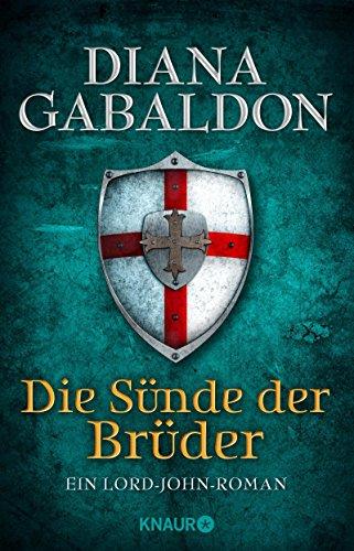 Diana Gabaldon: Die Sünde der Brüder
