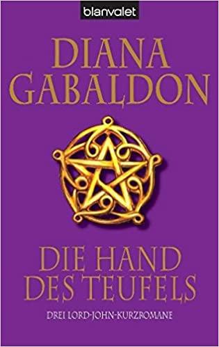 Diana Gabaldon: Die Hand des Teufels