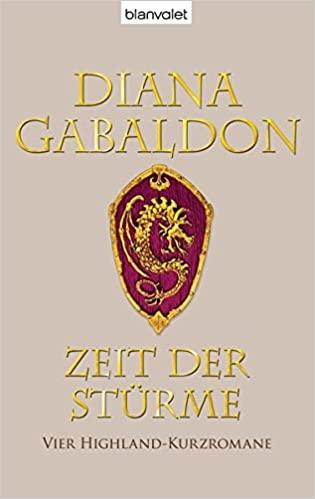 Diana Gabaldon: Zeit der Stürme