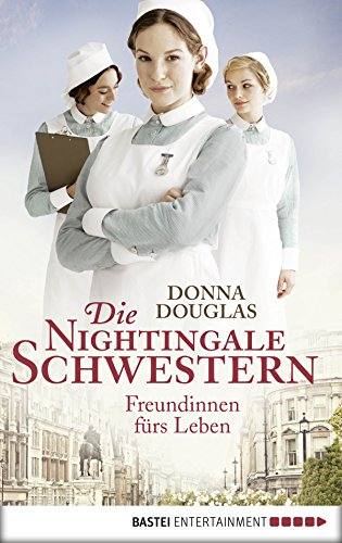 Donna Douglas: Freundinnen fürs Leben