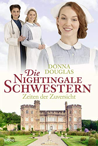 Zeiten der Zuversicht von Donna Douglas