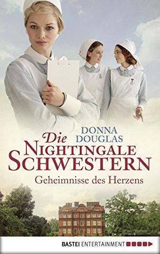 Donna Douglas: Geheimnisse des Herzens