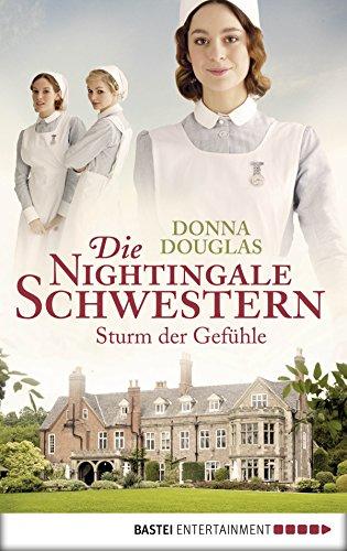 Sturm der Gefühle von Donna Douglas