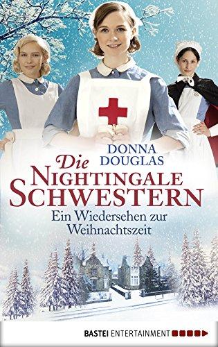 Donna Douglas: Ein Wiedersehen zur Weihnachtszeit