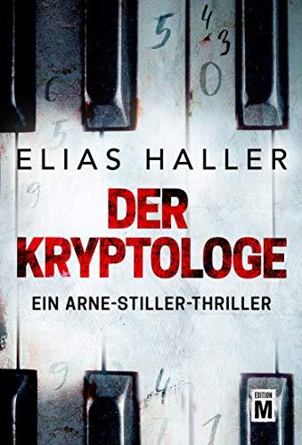 Elias Haller: Der Kryptologe