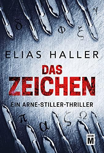 Das Zeichen von Elias Haller