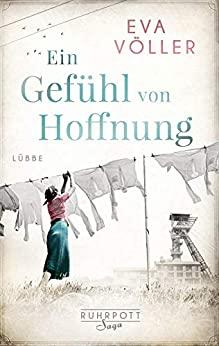 Eva Völler: Ein Gefühl von Hoffnung
