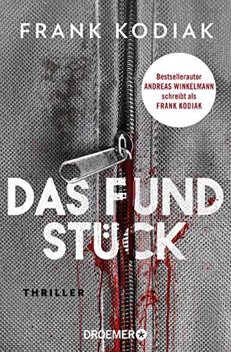 Frank Kodiak: Das Fundstück