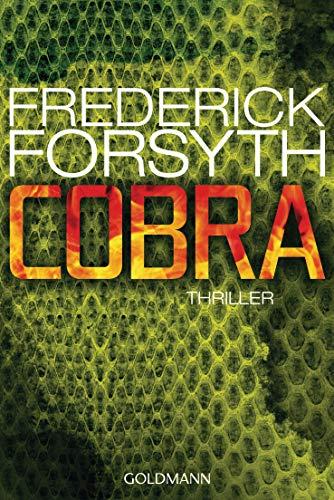 Frederick Forsyth: Cobra