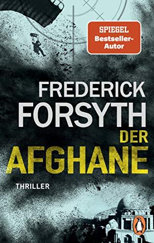 Der Afghane von Frederick Forsyth